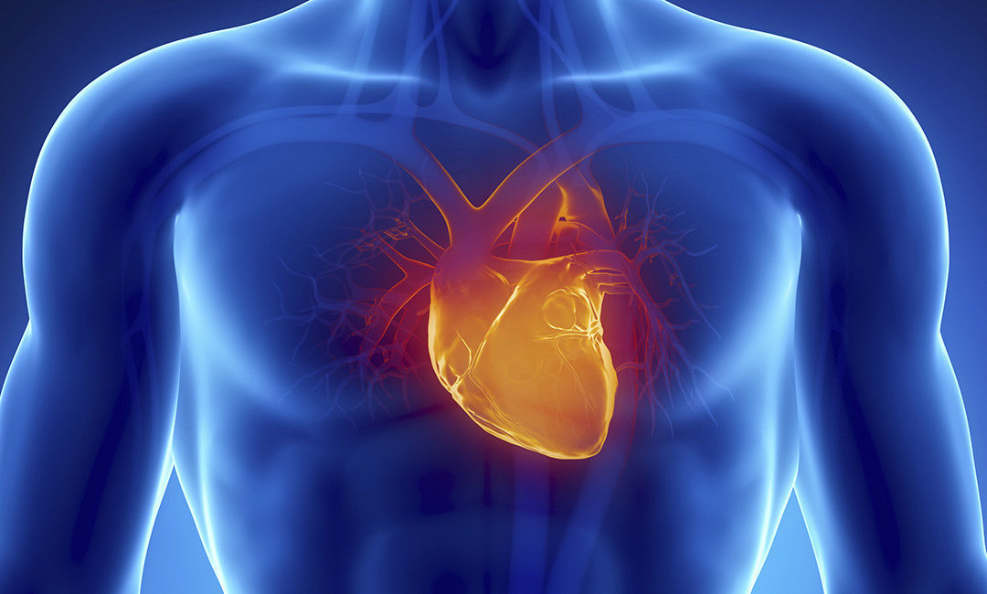 What inflammation does to your heart