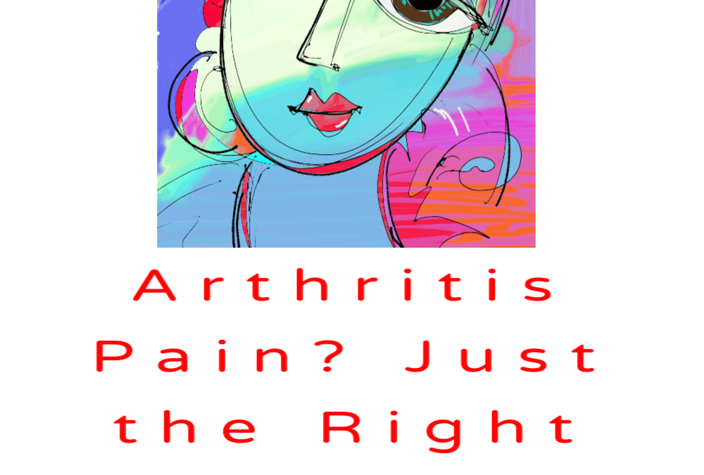 Joint Pain – What's the Best Natural Dosage for Reducing Arthritis Pain